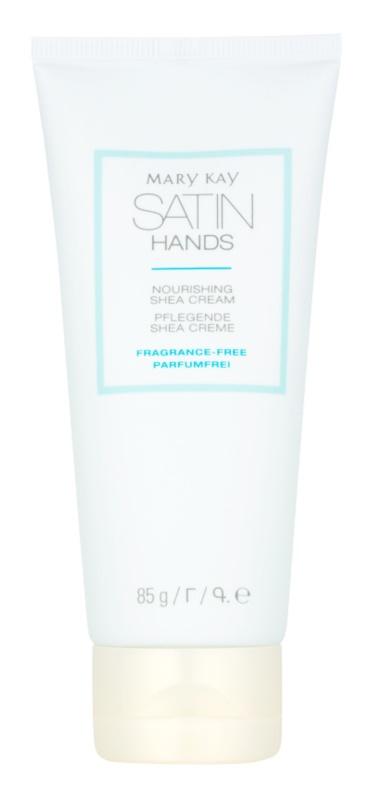 Mary Kay Satin Hands crema de manos para todo tipo de pieles