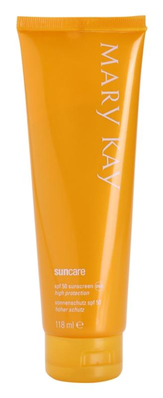 Mary Kay Sun Care krém na opalování SPF50