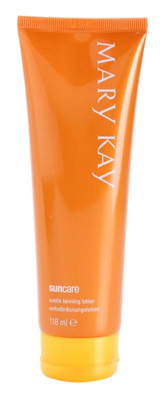 Mary Kay Sun Care creme autobronzeador