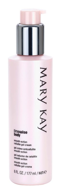 Mary Kay TimeWise Body Gel-Cream To Treat Cellulite