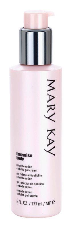 Mary Kay TimeWise Body gel krém proti celulitidě