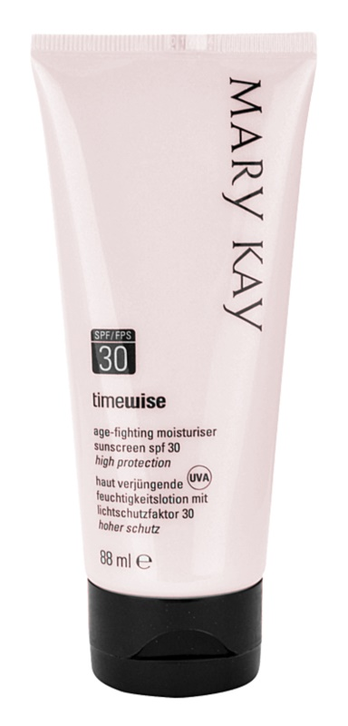 Mary Kay TimeWise Protective Cream for All Skin Types