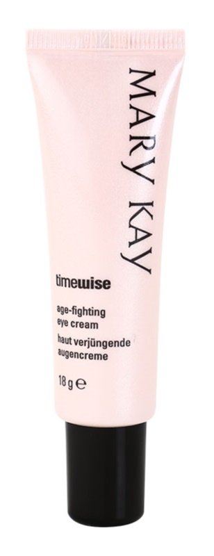Mary Kay TimeWise crema antiarrugas contorno de ojos