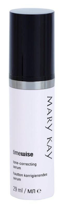 Mary Kay TimeWise szérum egységesíti a bőrszín tónusait