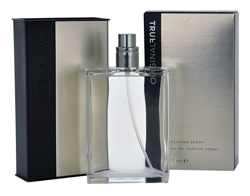Mary Kay True Original eau de parfum per uomo 59 ml