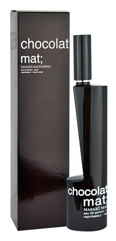 Masaki Matsushima Mat Chocolat eau de parfum nőknek 80 ml