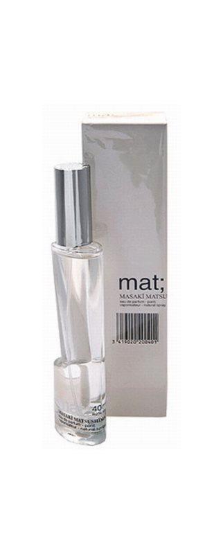 Masaki Matsushima Mat, Eau de Parfum for Women 80 ml