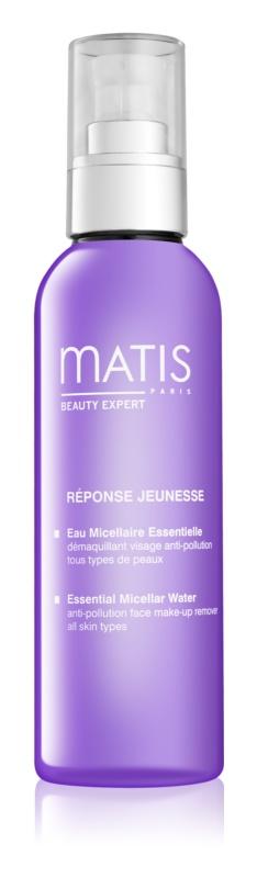 MATIS Paris Réponse Jeunesse čisticí a odličovací micelární voda