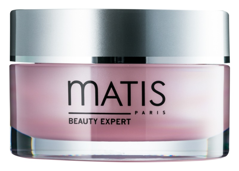 MATIS Paris Réponse Délicate noční pleťová maska na obličej a krk