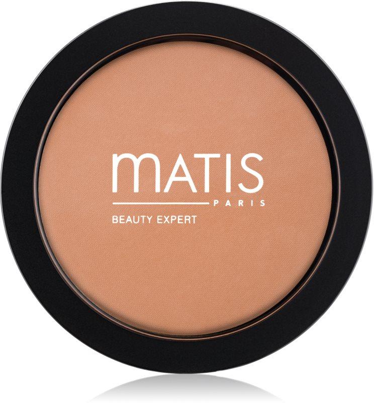 MATIS Paris Réponse Teint bronzujúci rozjasňujúci púder