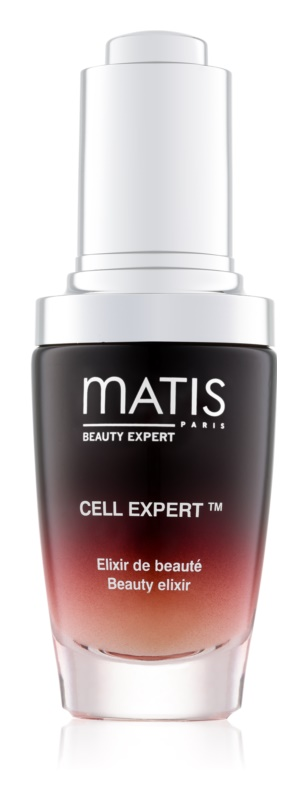 MATIS Paris Cell Expert regeneračná starostlivosť s vyhladzujúcim efektom