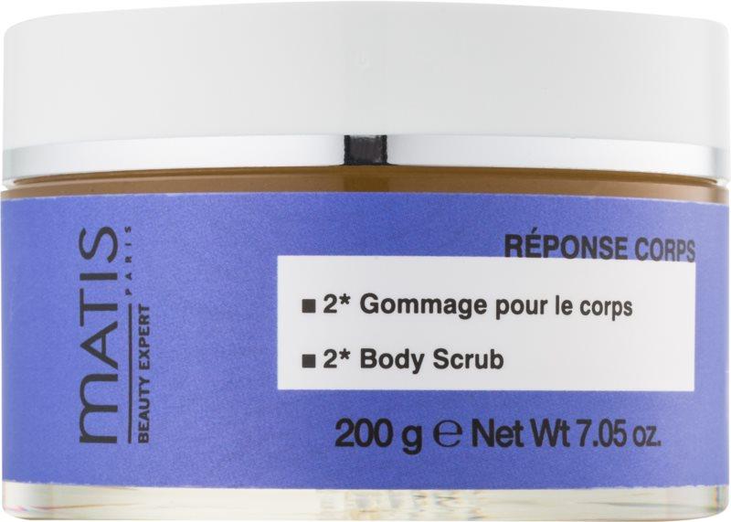 MATIS Paris Réponse Corps Body Scrub