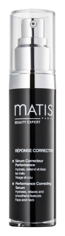 MATIS Paris Réponse Corrective Smoothing Facial Serum With Moisturizing Effect