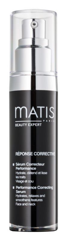 MATIS Paris Réponse Corrective vyhlazující pleťové sérum s hydratačním účinkem
