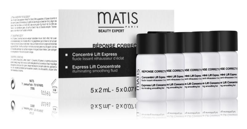 MATIS Paris Réponse Corrective zkrášlující fluid s vyhlazujícím efektem