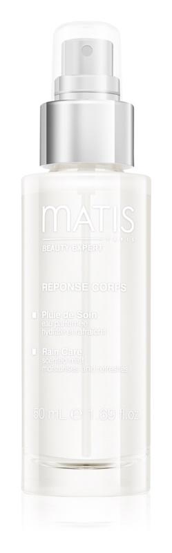 MATIS Paris Réponse Corps spray orzeźwiający i nawilżający