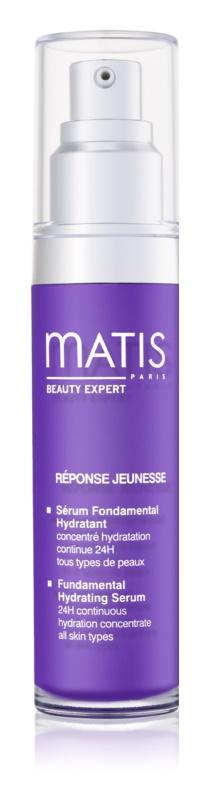 MATIS Paris Réponse Jeunesse Intensive Skin Hydrating Serum