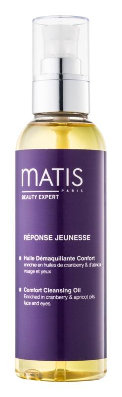 MATIS Paris Réponse Jeunesse odličovací olej na obličej a oči