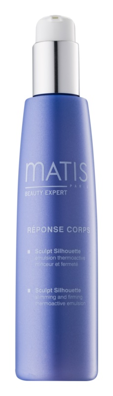 MATIS Paris Réponse Corps emulsie pentru fermitate