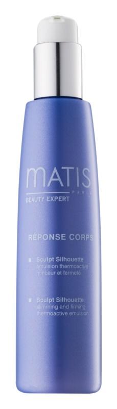 MATIS Paris Réponse Corps učvrstitvena emulzija