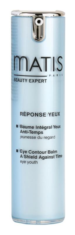MATIS Paris Réponse Yeux Augengel mit glättender Wirkung