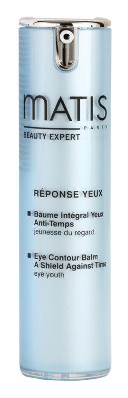 MATIS Paris Réponse Yeux očný gél s vyhladzujúcim efektom