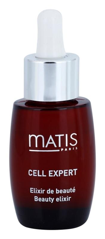 MATIS Paris Cell Expert regenerierende Pflege mit glättender Wirkung