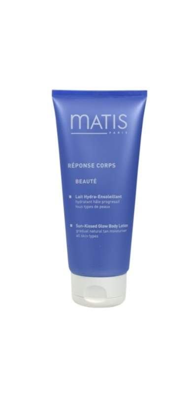 MATIS Paris Réponse Corps tónovací hydratační mléko