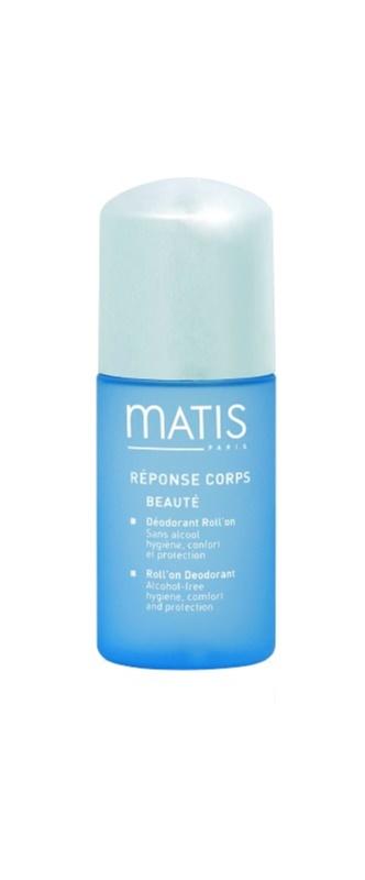 MATIS Paris Réponse Corps dezodorant roll-on za vse tipe kože