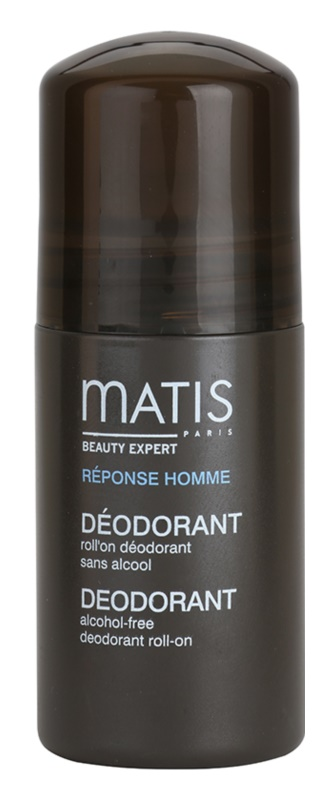 MATIS Paris Réponse Homme дезодорант кульковий для всіх типів шкіри навіть чутливої