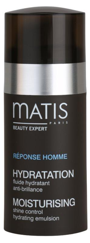 MATIS Paris Réponse Homme hydratační emulze pro muže