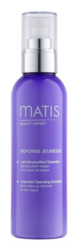 MATIS Paris Réponse Jeunesse Reinigungsemulsion für alle Hauttypen