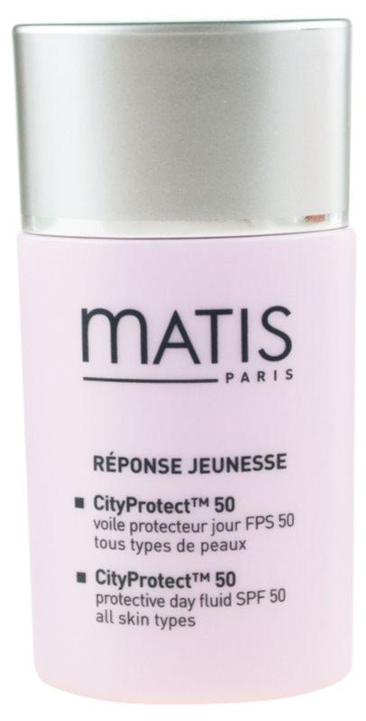MATIS Paris Réponse Jeunesse ochranný fluid SPF 50