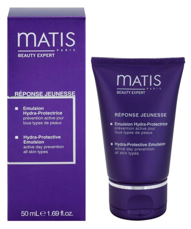 MATIS Paris Réponse Jeunesse vlažilna emulzija za vse tipe kože