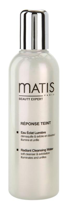 MATIS Paris Réponse Teint čistiaca pleťová voda
