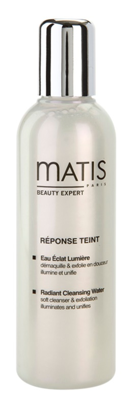 MATIS Paris Réponse Teint čisticí pleťová voda