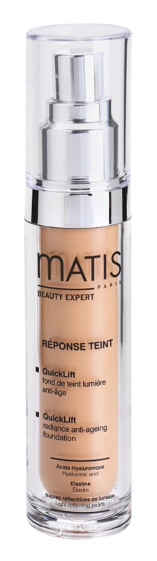 MATIS Paris Réponse Teint make-up pentru luminozitate