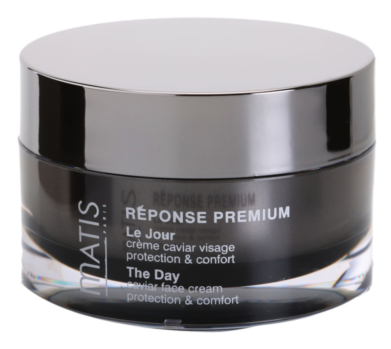 MATIS Paris Réponse Premium krema za obraz proti stresu