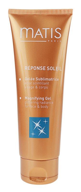 MATIS Paris Réponse Soleil osvěžující gel na tělo