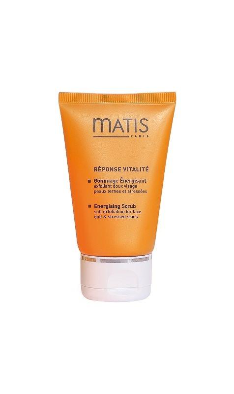MATIS Paris Réponse Vitalité čisticí peeling pro všechny typy pleti