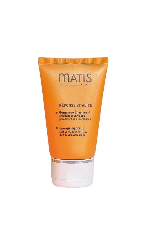 MATIS Paris Réponse Vitalité čistilni piling za vse tipe kože