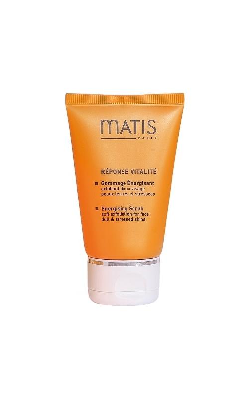MATIS Paris Réponse Vitalité Cleansing Peeling for All Skin Types