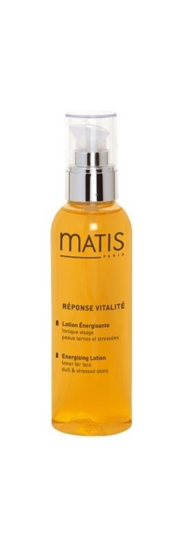 MATIS Paris Réponse Vitalité Reinigungstonikum ohne Alkohol