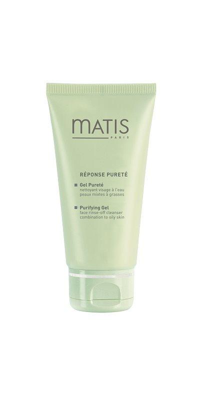 MATIS Paris Réponse Pureté Cleansing Gel for Oily and Combiantion Skin