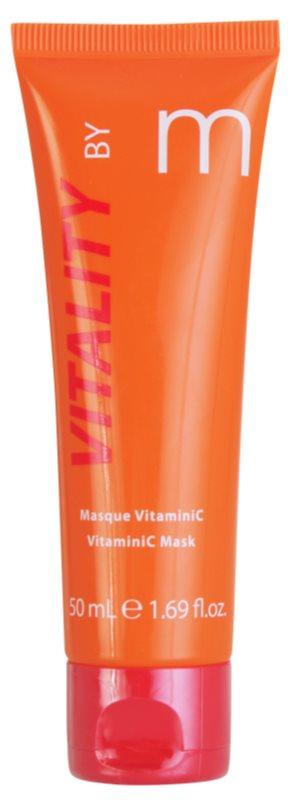 MATIS Paris Vitality by M maska pro rozjasnění pleti