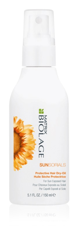 Matrix Biolage Sunsorials Protective Oil for Sun-Stressed Hair