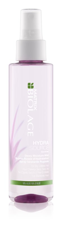 Matrix Biolage Hydra Source hydratačná hmla pre vlasy bez objemu