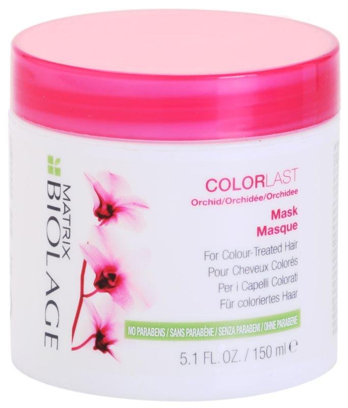 Matrix Biolage Color Last Mask For Colored Hair