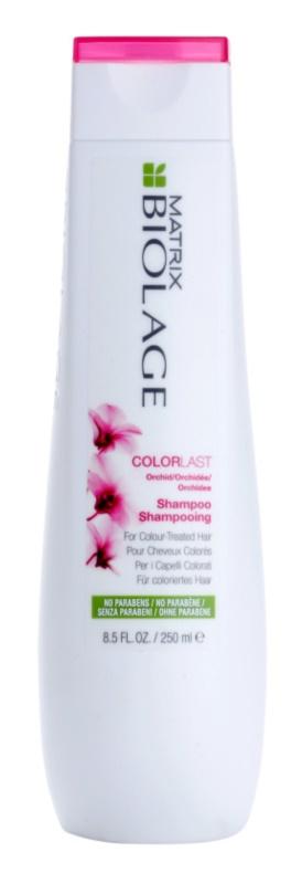 Matrix Biolage Color Last шампунь для фарбованого волосся