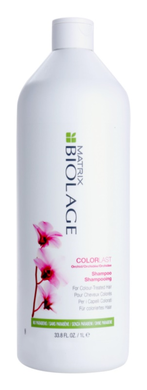 Matrix Biolage Color Last sampon festett hajra